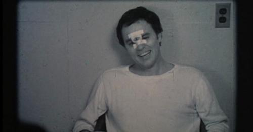 Michael Ironside as Darryl Revok in 'Scanners' (1981)